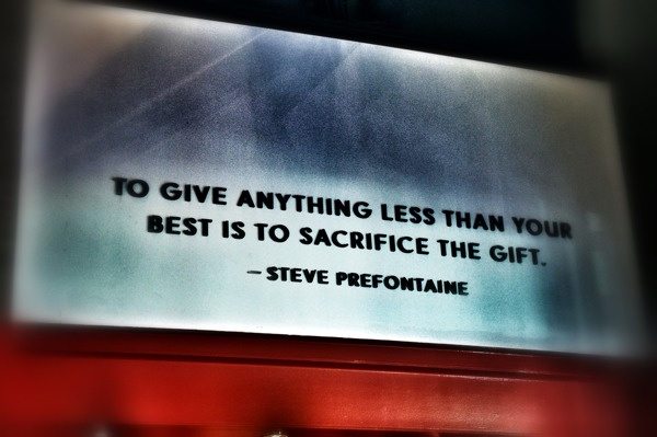 Nike Town L.A.